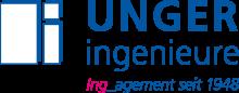 UNGER ingenieure Logo