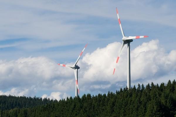 Schutz windkraftanlagen